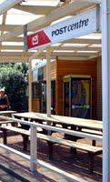 Te Kaha Holiday Park Post Shop